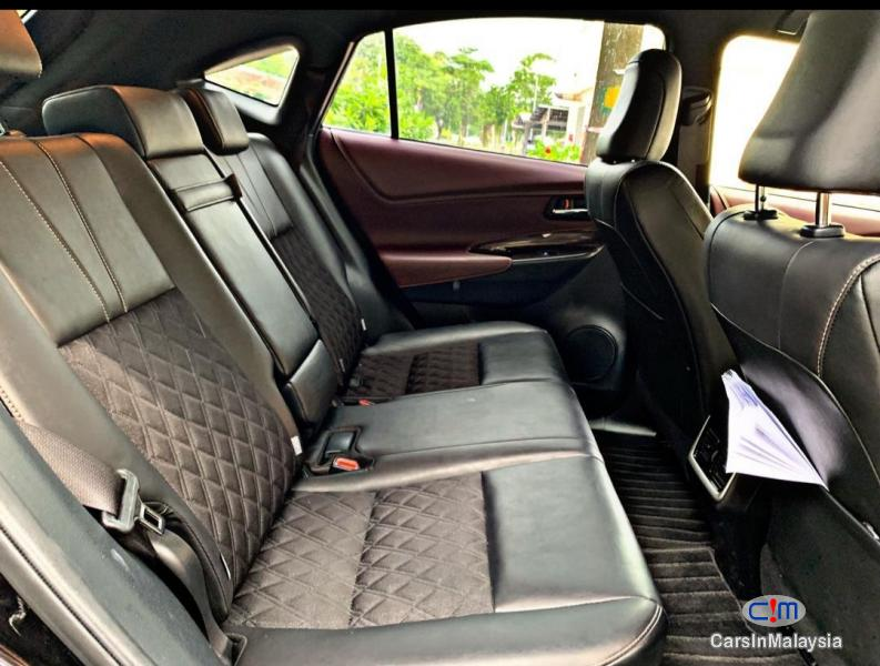 Toyota Harrier 2.0-LITER LUXURY FAMILY SUV Automatic 2015 - image 11