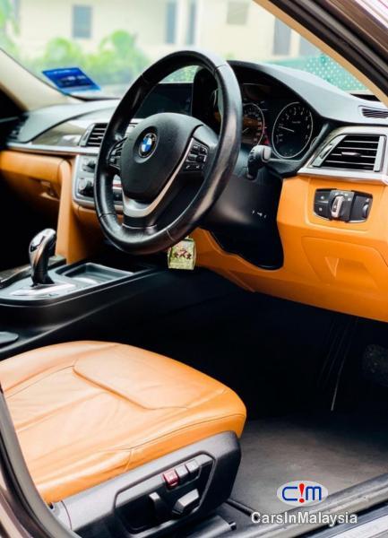 BMW 3 Series 2.0-LITER LUXURY SEDAN Automatic 2012 - image 12
