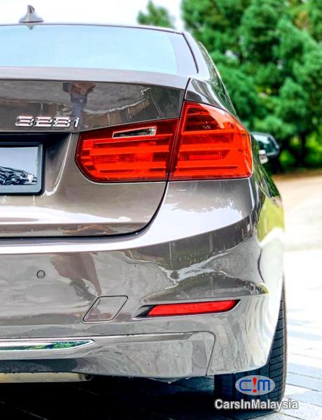 BMW 3 Series 2.0-LITER LUXURY SEDAN Automatic 2012 - image 15