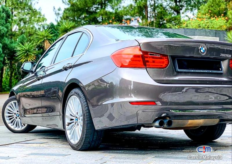 Picture of BMW 3 Series 2.0-LITER LUXURY SEDAN Automatic 2012 in Malaysia