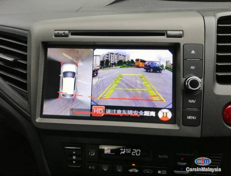 Picture of Honda Civic 2.0-LITER LUXURY SEDAN Automatic 2014 in Malaysia