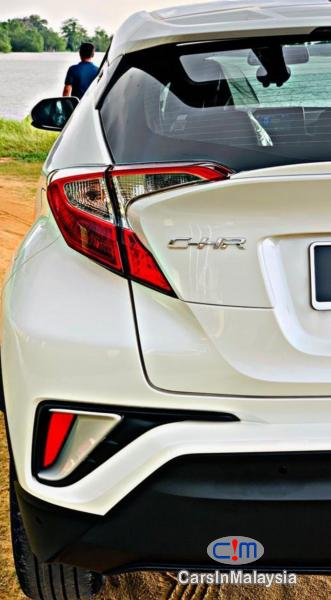 Toyota Other 1.8-LITER LUXURY SUV Automatic 2019 - image 10