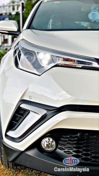 Toyota Other 1.8-LITER LUXURY SUV Automatic 2019 - image 11
