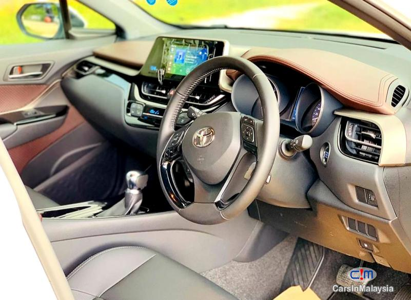 Picture of Toyota Other 1.8-LITER LUXURY SUV Automatic 2019 in Malaysia