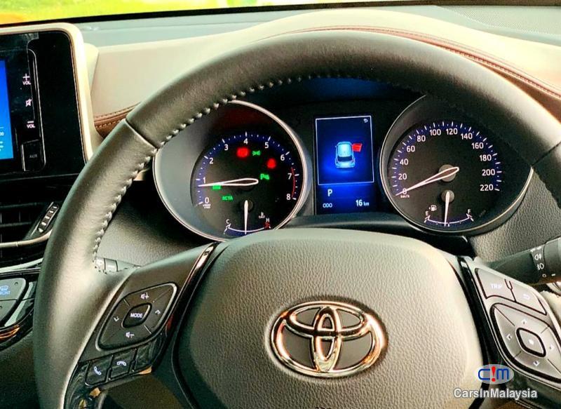 Toyota Other 1.8-LITER LUXURY SUV Automatic 2019 in Kuala Lumpur - image