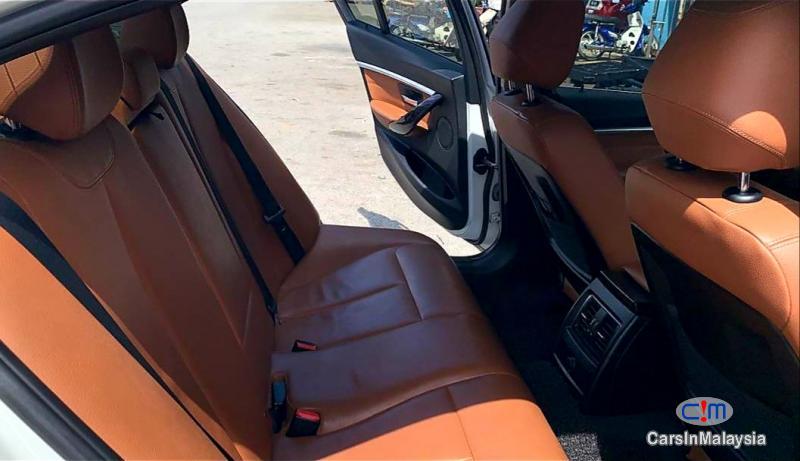 Picture of BMW 3 Series 2.0-LITER LUXURY SEDAN Automatic 2015 in Kuala Lumpur