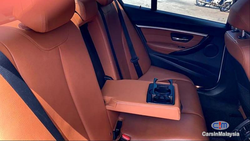 BMW 3 Series 2.0-LITER LUXURY SEDAN Automatic 2015 in Kuala Lumpur - image