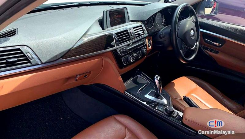 BMW 3 Series 2.0-LITER LUXURY SEDAN Automatic 2015 - image 9