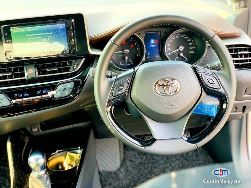 Toyota Other 1.8-LITER ECONOMY SPORT SUV Automatic 2019 in Malaysia