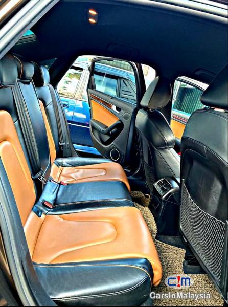 Audi A4 2.0-LITER LUXURY SPORT SEDAN TURBO Automatic 2011 in Malaysia - image