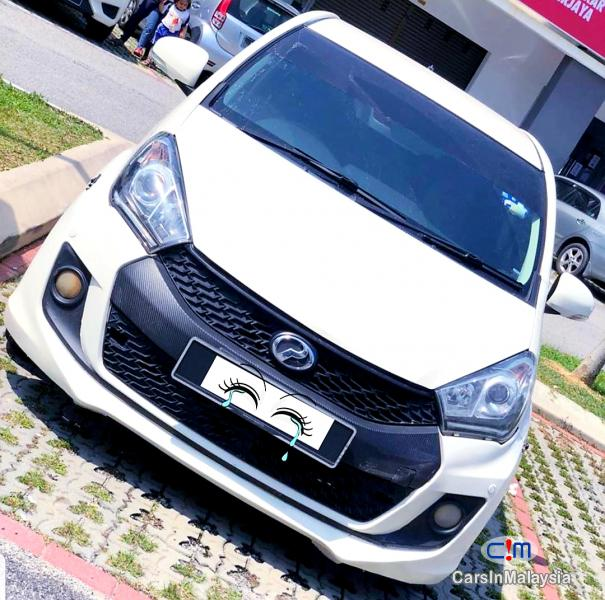Picture of Perodua Myvi 1.5-LITER ECONOMY HATCHBACK Automatic 2017