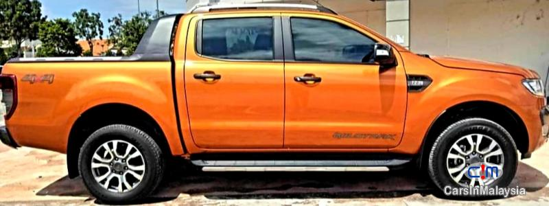 Picture of Ford Ranger 2.2-LITER 4X4 4WD TURBO T7 NEW FACELIFT Automatic 2018 in Selangor