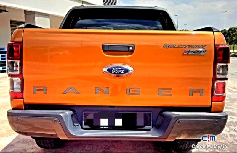 Ford Ranger 2.2-LITER 4X4 4WD TURBO T7 NEW FACELIFT Automatic 2018 - image 7