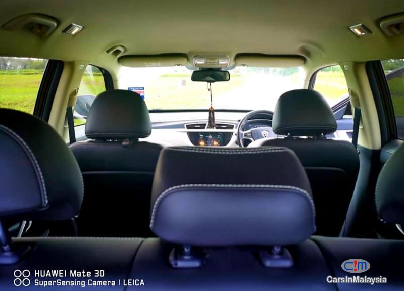 Proton X70 1.8-LITER LUXURY SUV Automatic 2019 in Selangor - image