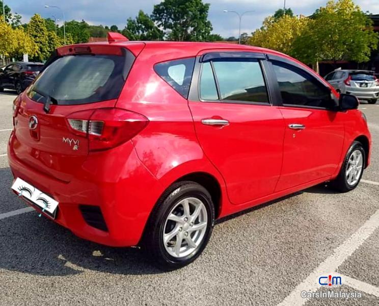 Perodua Myvi 1.3-LITER ECONOMY HATCHBACK CAR Automatic 2019 in Malaysia