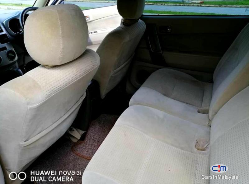 Toyota Rush 1.5-LITER ECONOMY SUV Automatic 2009 - image 11