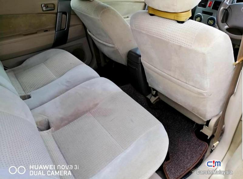 Toyota Rush 1.5-LITER ECONOMY SUV Automatic 2009 - image 12
