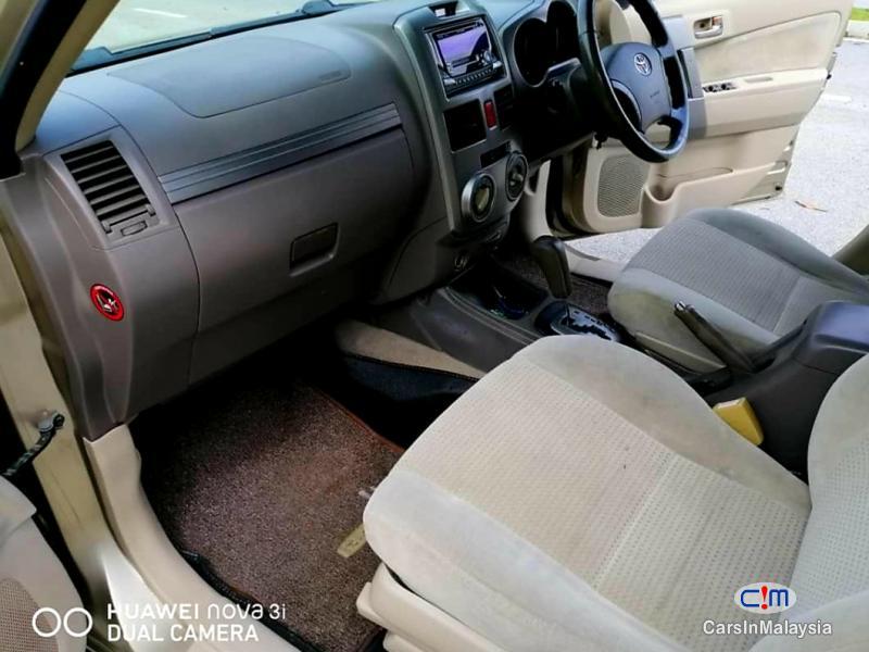 Toyota Rush 1.5-LITER ECONOMY SUV Automatic 2009 - image 17