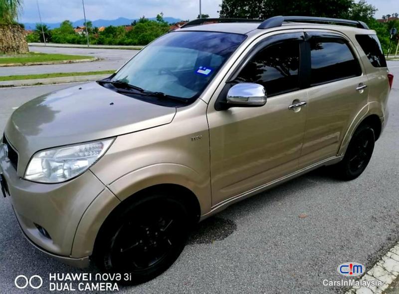 Toyota Rush 1.5-LITER ECONOMY SUV Automatic 2009 in Malaysia - image