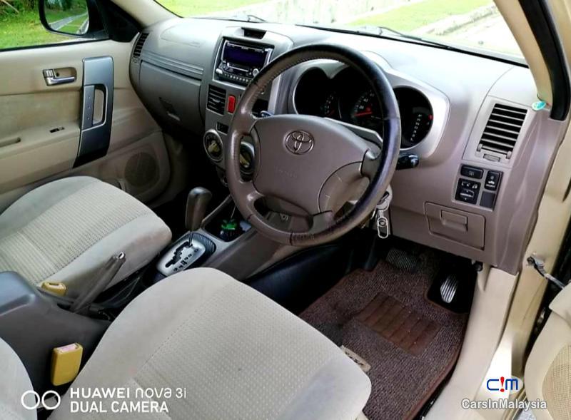 Toyota Rush 1.5-LITER ECONOMY SUV Automatic 2009 - image 9