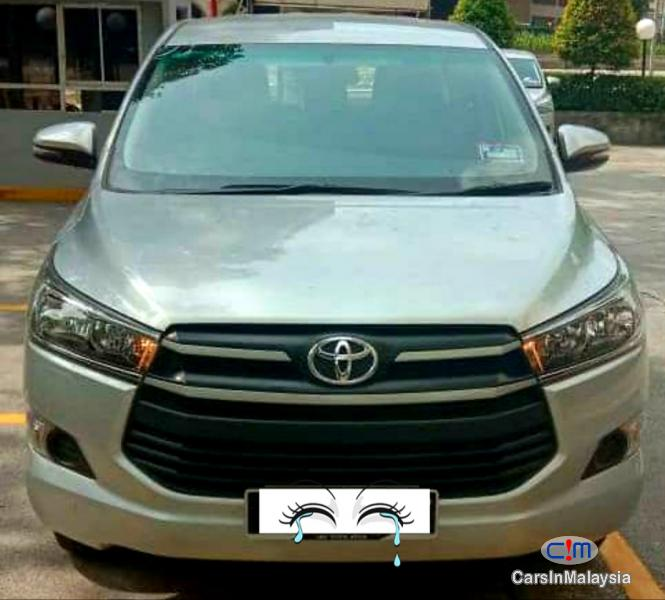 Picture of Toyota Innova 2.0-LITER 8 SEATER FAMILY MPV Automatic 2019