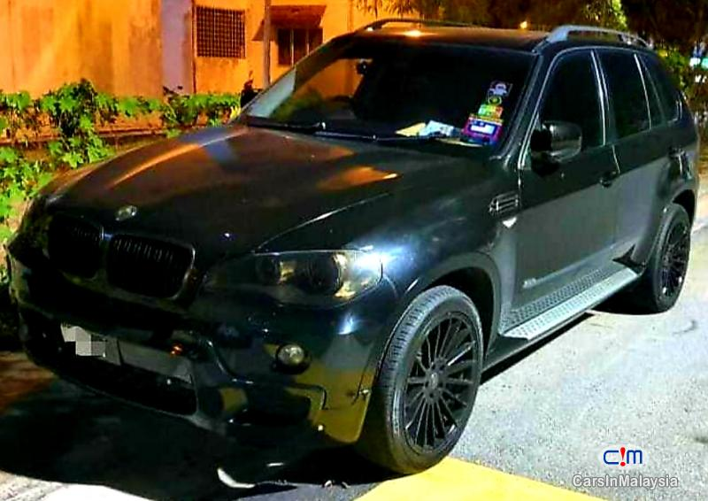 BMW X 3.0-LITER LUXURY SUV Automatic 2008 in Malaysia