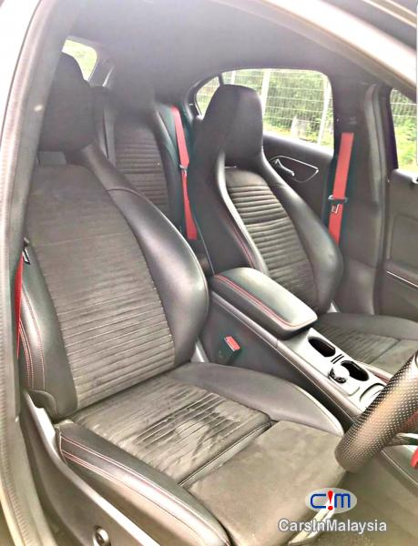 Mercedes Benz A250 2.0-LITER LUXURY SPORT TURBO HATCHBACK Automatic 2018 - image 10