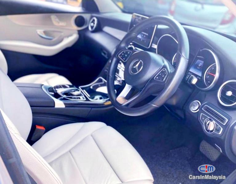 Picture of Mercedes Benz C200 2.0-LITER LUXURY SPORT SEDAN Automatic 2015 in Malaysia