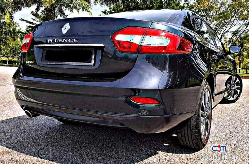 Picture of Renault Fluence 2.0-LITER LUXURY SEDAN Automatic 2016 in Malaysia