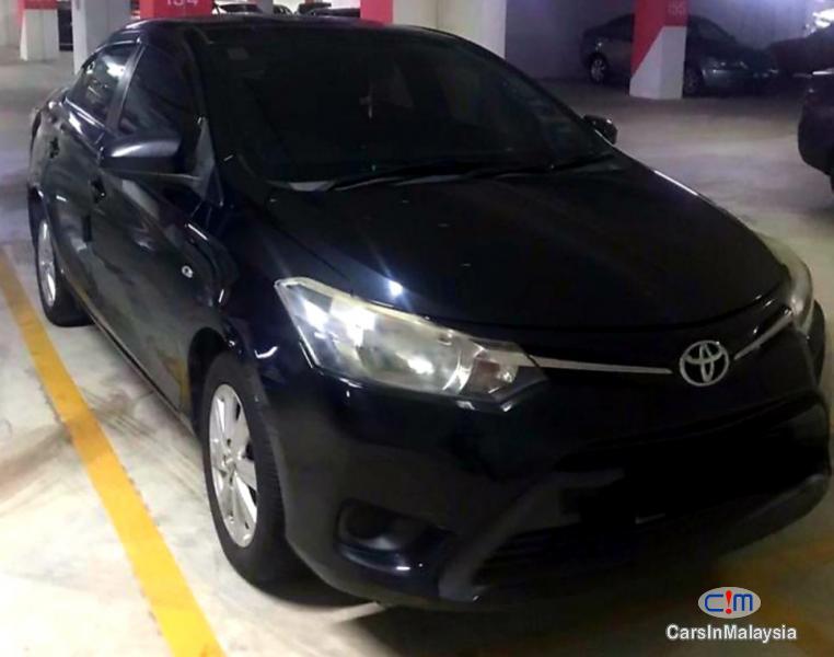 Picture of Toyota Vios 1.5-LITER ECONOMY SEDAN Automatic 2014