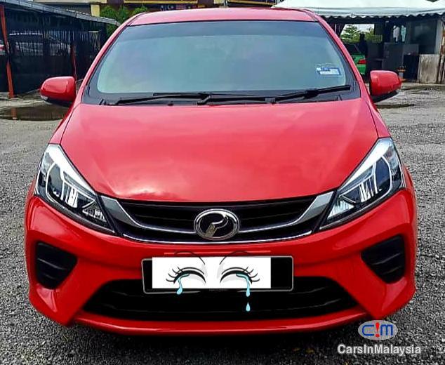 Picture of Perodua Myvi 1.3-LITER ECONOMY HATCHBACK Automatic 2019