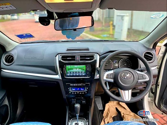 Picture of Perodua Aruz 1.5-LITER FUEL ECONOMY SUV Automatic 2020 in Selangor