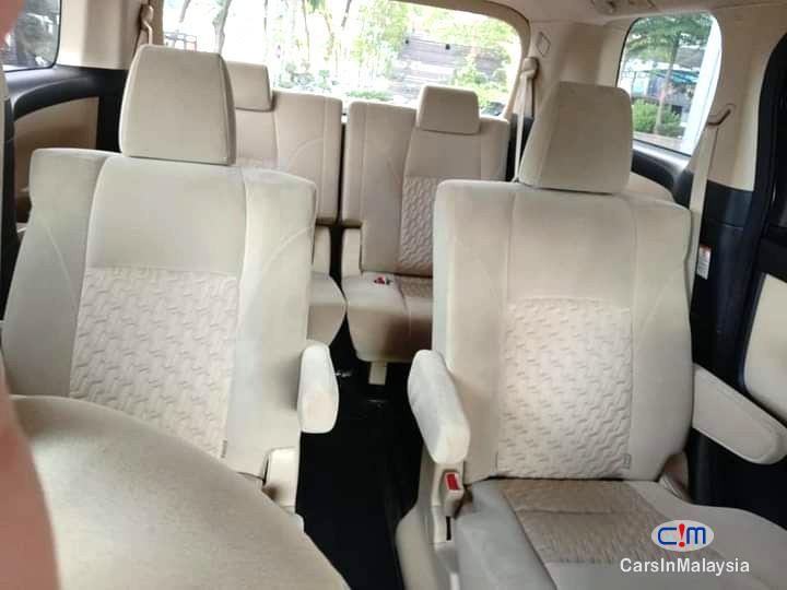 Toyota Vellfire 2.5-LITER LUXURY FAMILY MPV Automatic 2020 in Kuala Lumpur