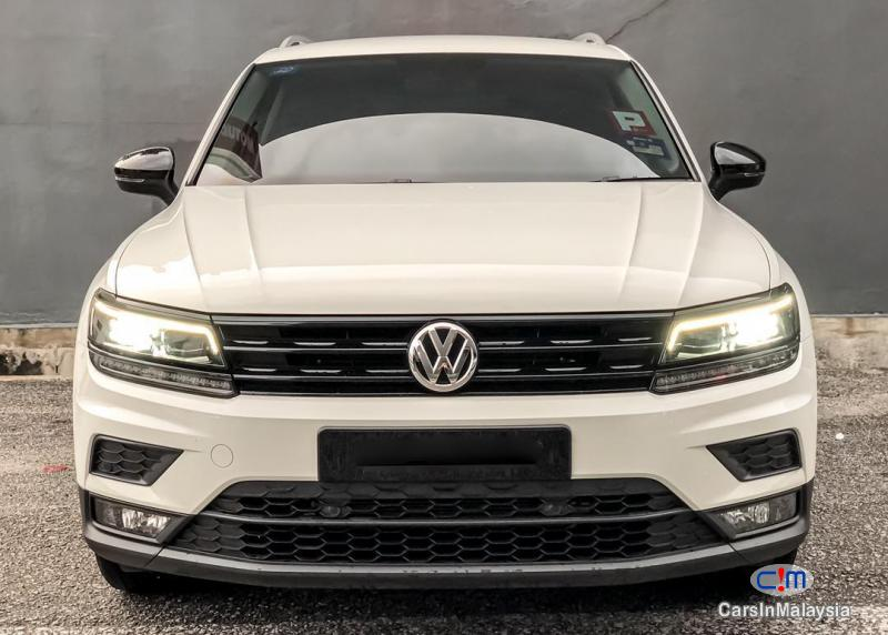 Picture of Volkswagen Tiguan 1.4-LITER LUXURY FAMILY TURBO SUV Automatic 2020 in Pahang