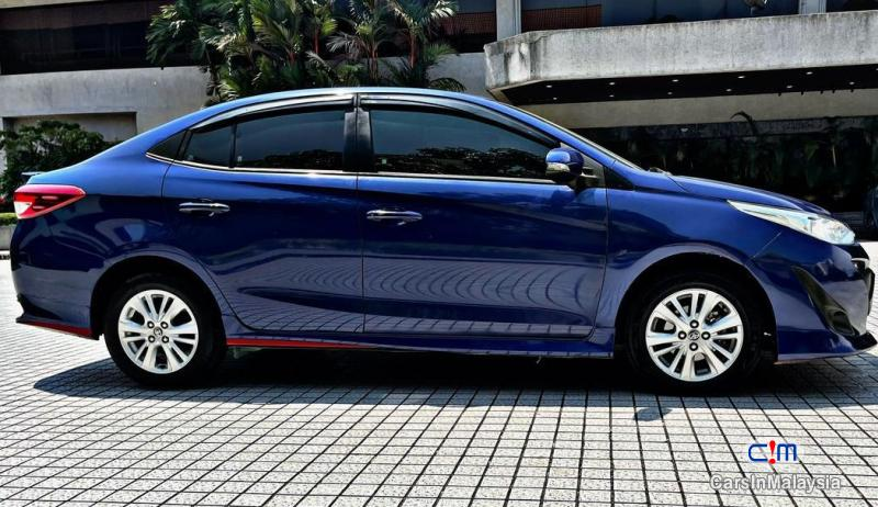 Picture of Toyota Vios 1.5-LITER NEW CAR ECONOMY SEDAN 2019 Automatic 2019 in Malaysia