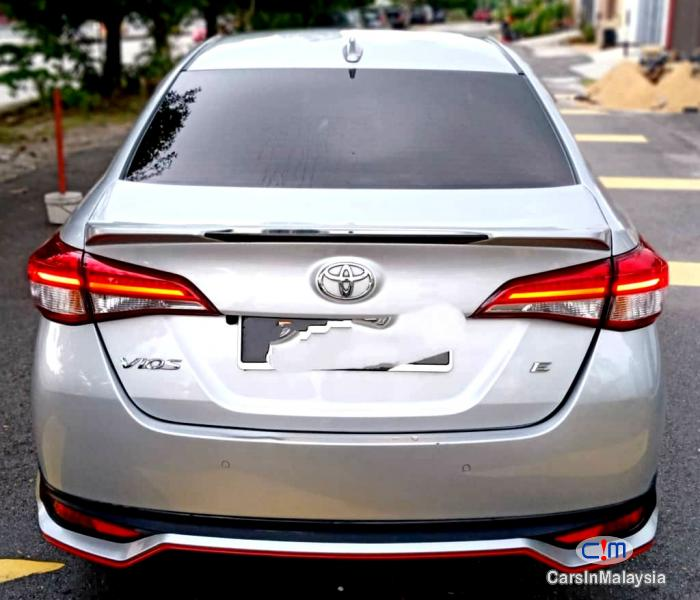 Picture of Toyota Vios 1.5-LITER ECONOMY SEDAN NEW FACELIFT Automatic 2019 in Kuala Lumpur