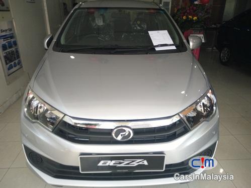 Picture of Perodua Bezza Automatic 2021