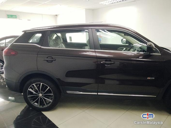 Picture of Proton X70 Automatic 2021 in Selangor