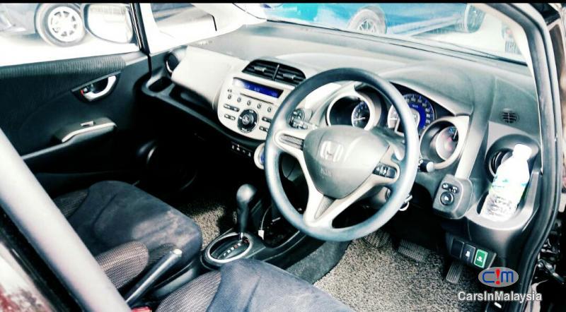 Honda Jazz Automatic 2014 in Malaysia