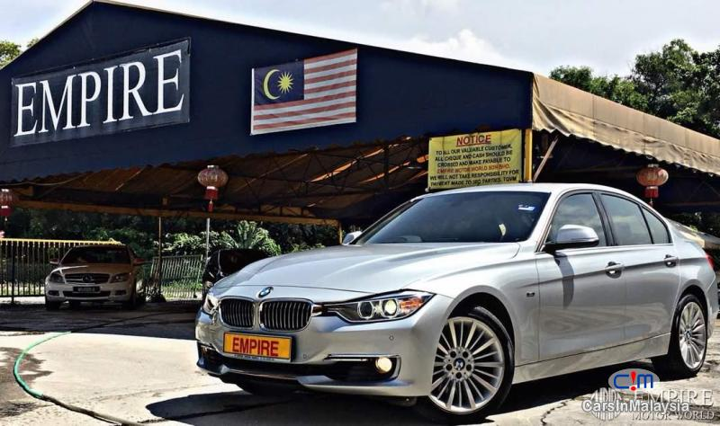 Picture of BMW 3 Series 328i Automatic 2013