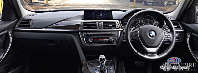 BMW 3 Series 328i Automatic 2013 - image 7
