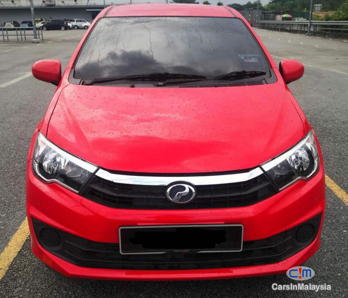 Pictures of Perodua Bezza Automatic 2017