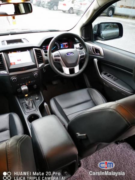 Ford Ranger 2.0-LITER 4X4 DIESEL TURBO LATEST T8 MODEL Automatic 2019 - image 3