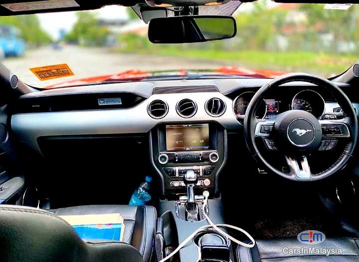 Ford MUSTANG 2300 Automatic 2019 - image 10
