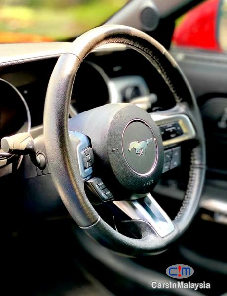Ford MUSTANG 2300 Automatic 2019 - image 11
