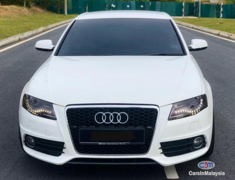 Picture of Audi A4 2.0-LITER PERFOMEN LUXURY CAR Automatic 2012