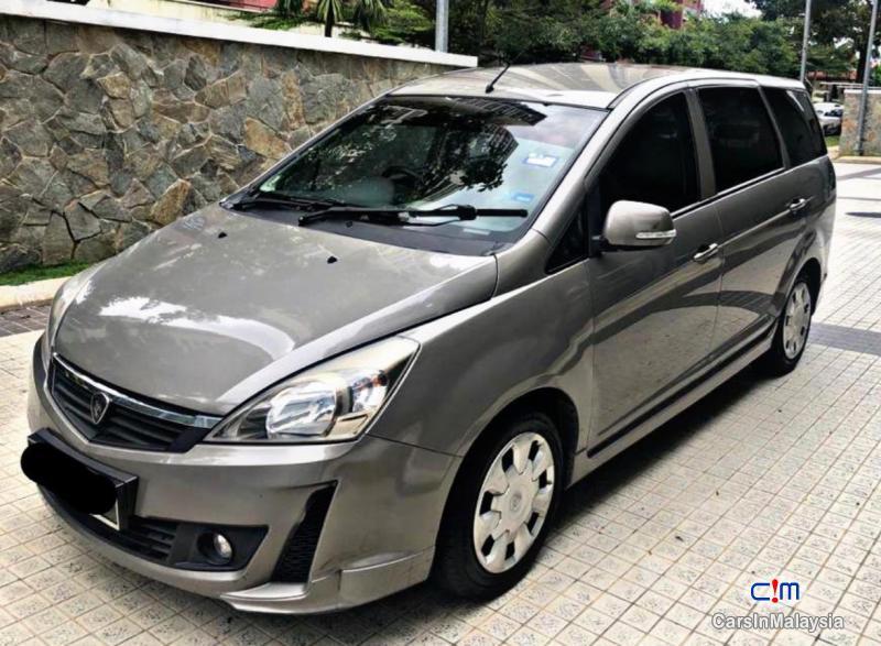 Proton Exora 1.6-LITER FAMILY MPV 7 SEATER Automatic 2016 in Selangor