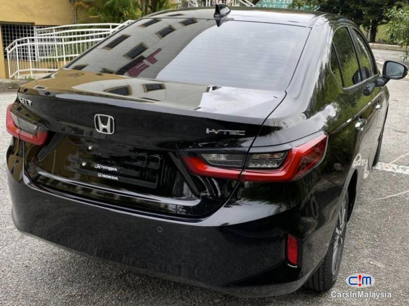 Honda City 1.5-LITER FUEL ECONOMY SEDAN 16 VALVE Automatic 2020 - image 3
