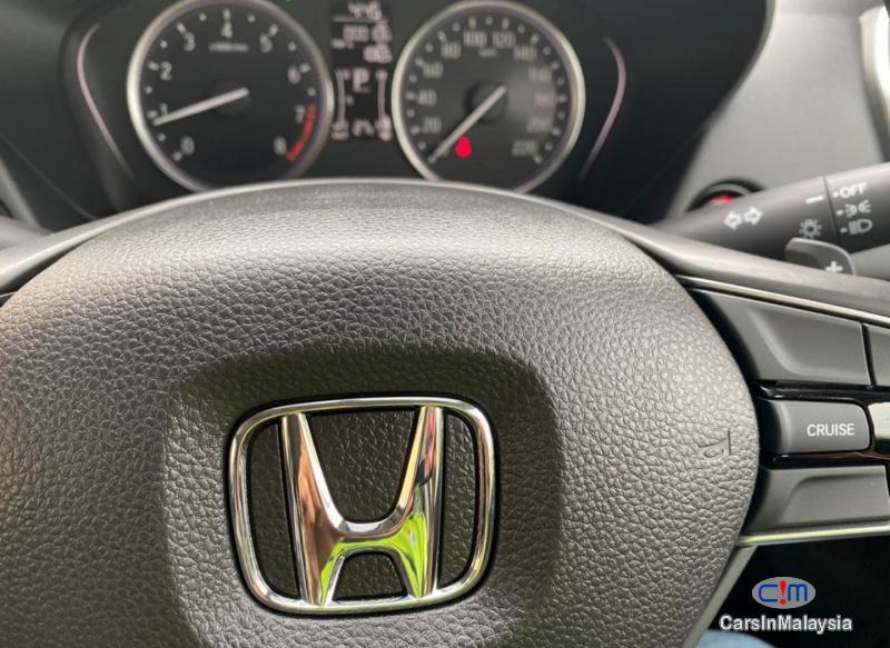 Honda City 1.5-LITER FUEL ECONOMY SEDAN 16 VALVE Automatic 2020 - image 7