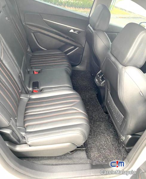 Picture of Peugeot 5008 1.6-LITER TURBO LUXURY SUV 7 SEATER Automatic 2020 in Kuala Lumpur